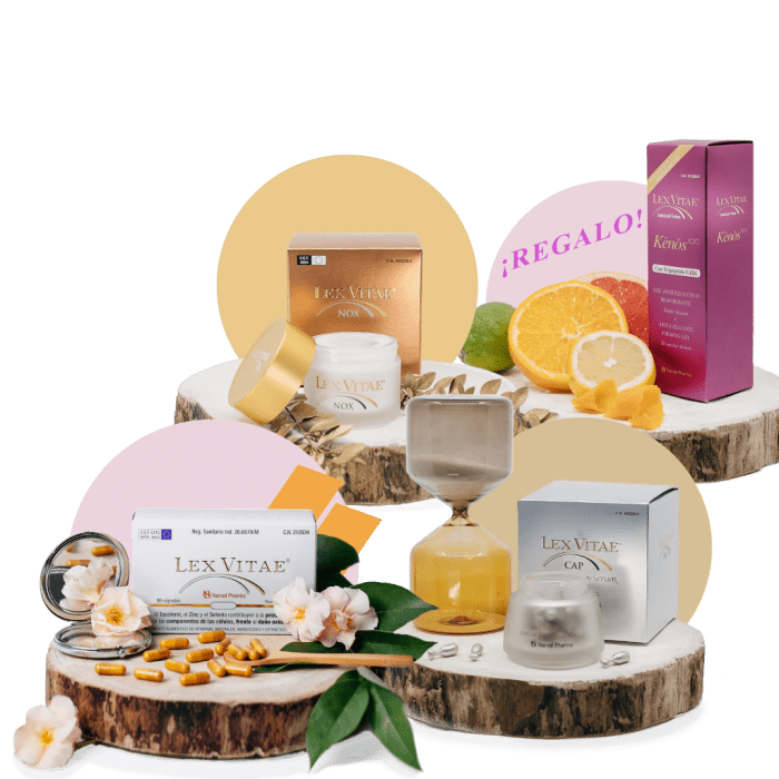 Rutina Completa de Belleza y Antioxidante